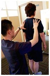 戸田鍼灸治療院の肩こり治療