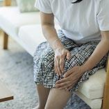 膝痛の治療